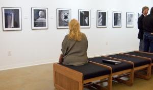 Jeff's Show at Preston Contemporay Art, Mesilla, NM