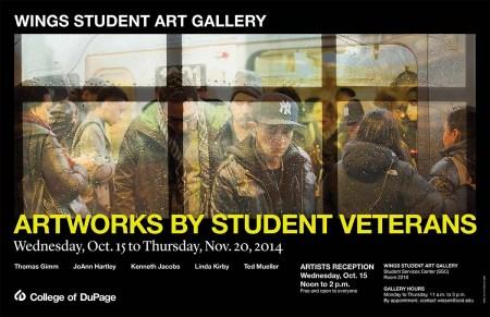 Veteran's Art Show