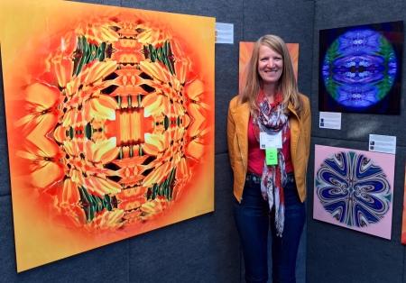 Maureen OB art