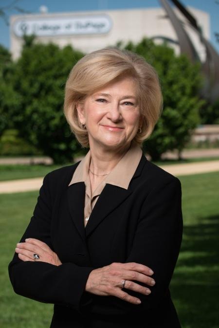 Dr. Ann Rondeau